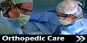 Surgeons at Work - Orthopedic Practice